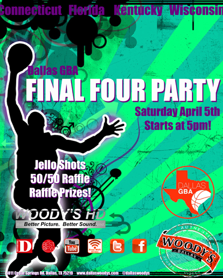 Final Four Party